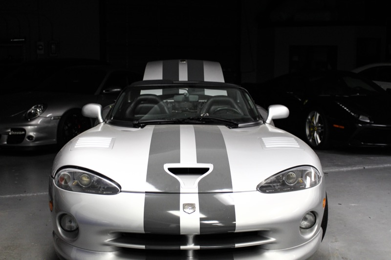 Vancouver Dodge Viper Audio Upgrade For High-Performance Enthusiast