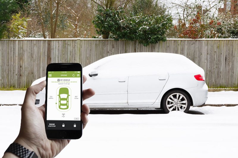 The Benefits of Owning a Remote Car Starter