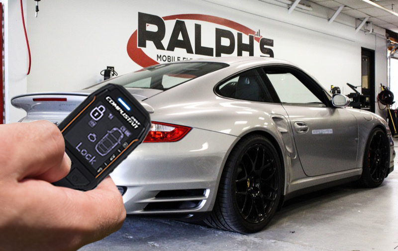 Top 6 Reasons To Get Your Remote Starter System From Ralph's Radio