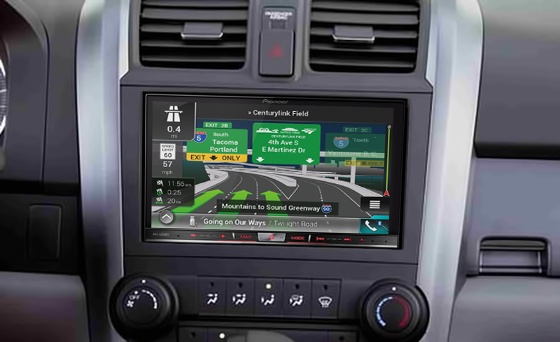 The Benefits Of Having An Installed Navigation System