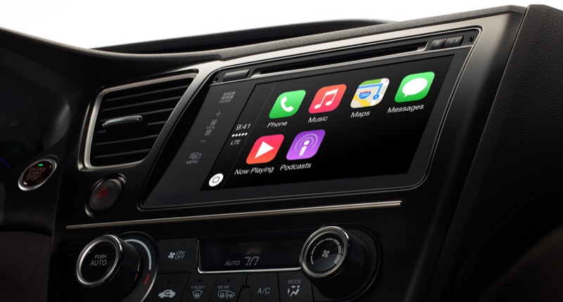Apple CarPlay Explained
