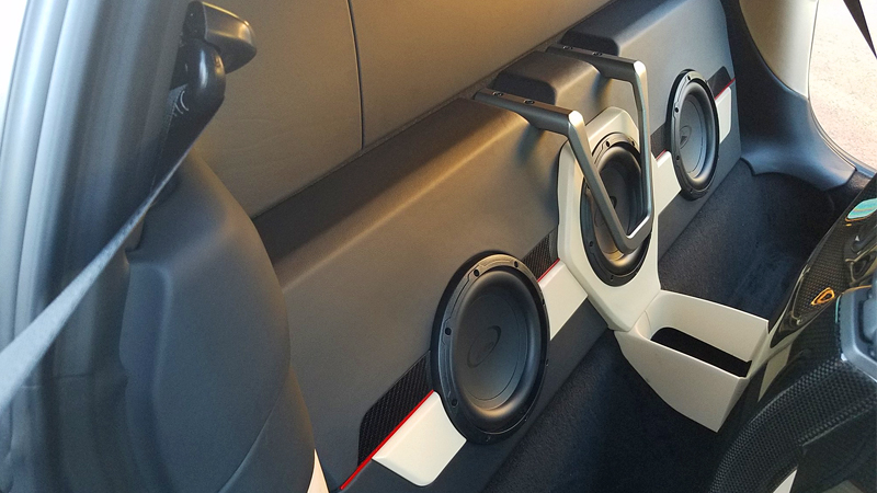 Car Audio Installation – The Good, Better, Best Approach