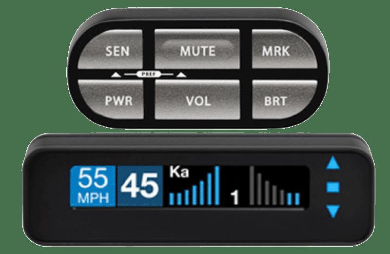 Product Spotlight: Escort MAX Ci 360
