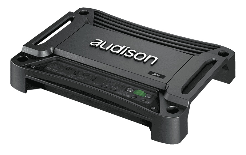 Audison Products Available at Ralph's Radio