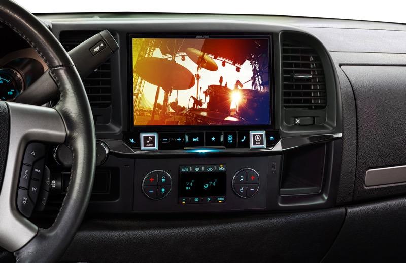 Product Spotlight: Alpine X009-GM2