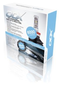 ODX Automotive LED Lighting