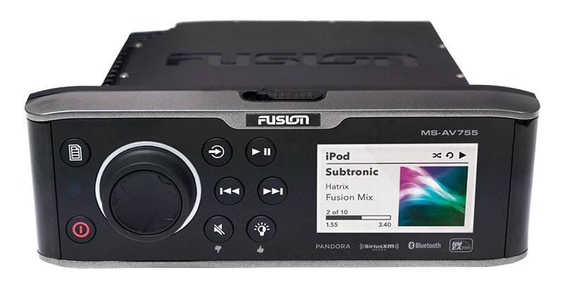 Product Spotlight: Fusion MS-AV755