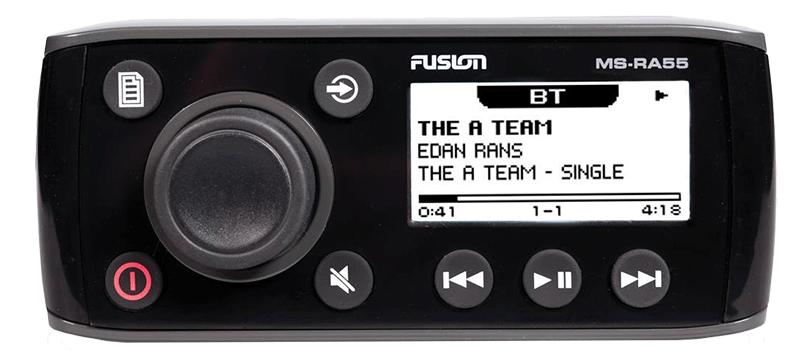 Product Spotlight: Fusion MS-RA55