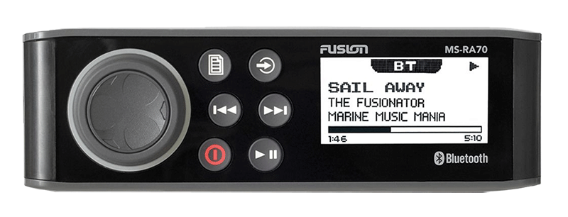 Product Spotlight: Fusion MS-RA70
