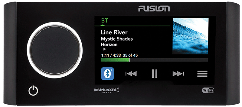 Product Spotlight: Fusion MS-RA770