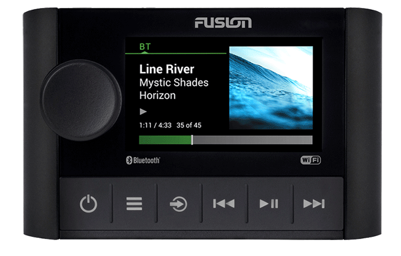 Product Spotlight: Fusion MS-SRX400