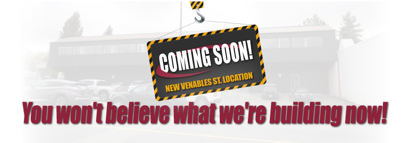 Ralph's Radio New Location Opening Soon!
