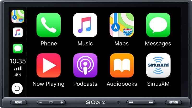 Product Spotlight: Sony XAV-AX5000