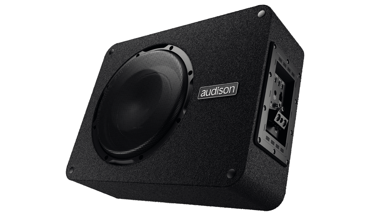 Audison Prima Subwoofer Solutions