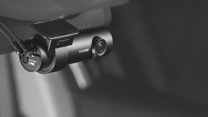 Safer Driving With Dash Camera Systems