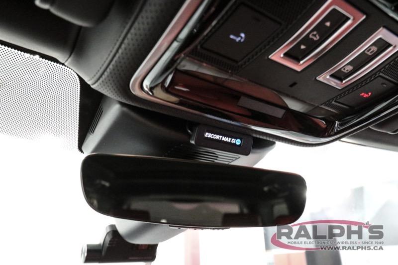 Range Rover Radar-8