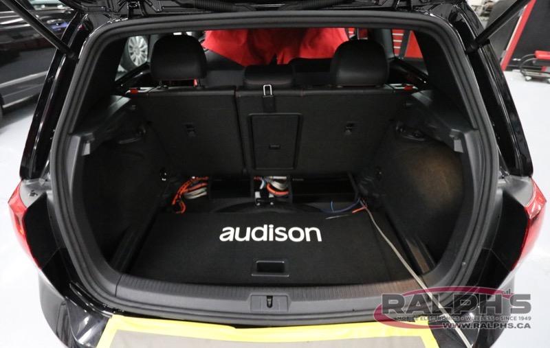 Volkswagen Stereo-10
