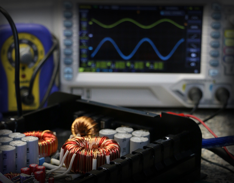 Understanding the Specs – Amplifier Power Ratings