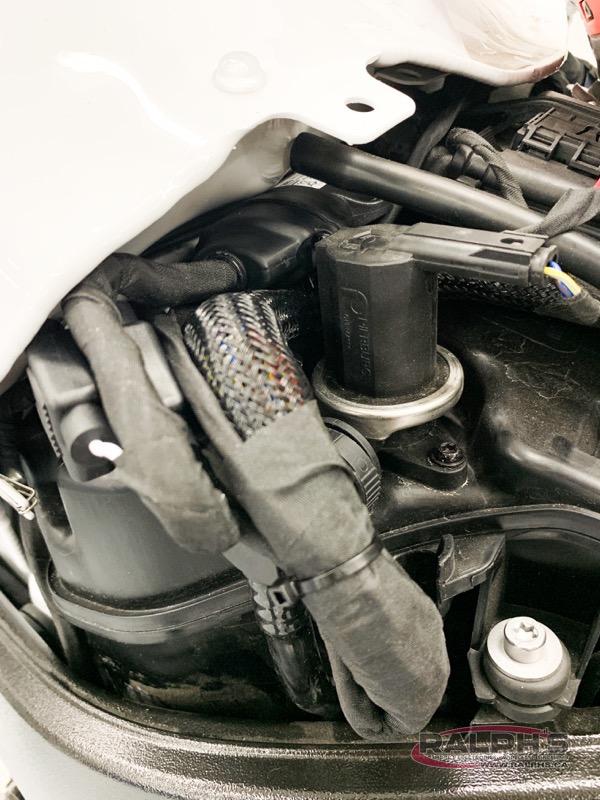 Motorcycle Alarm-2