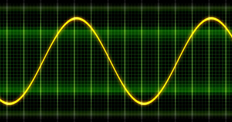 Tools of the Trade – The Oscilloscope