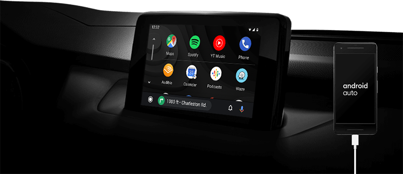2019 Updates to Android Auto