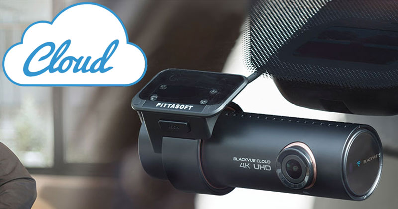 LTE-connected Dashcam Solutions Provide Peace of Mind