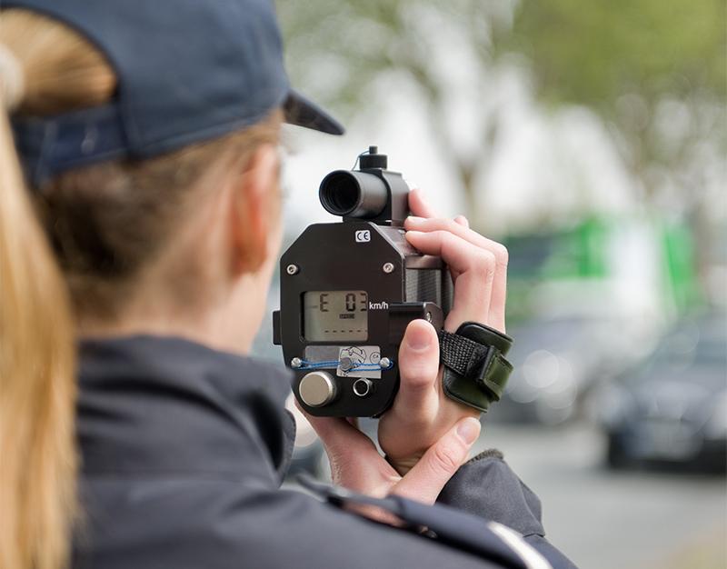Radar Detector and Laser Defense System Laws