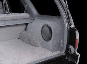 JL Audio Car Audio