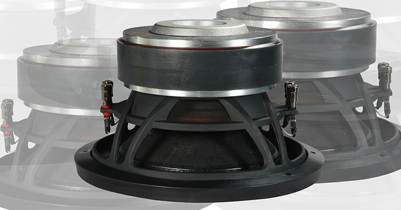 Do I Have To Use Both Coils on My Car Audio Subwoofer?