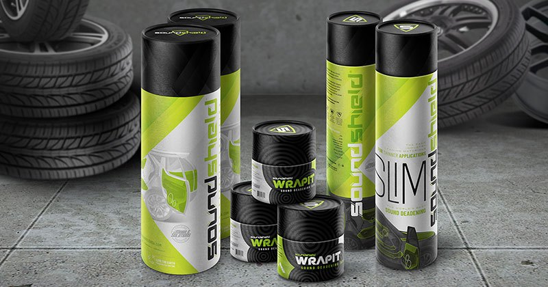 Product Spotlight: SoundShield Slim and WrapIt