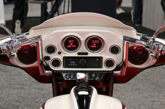 Upgrade the Radio on Your Motorcycle