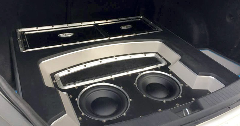 Car Audio Installation is a Combination of Science and Art