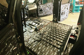 Not All Car Audio Sound Deadening Is the Same Quality