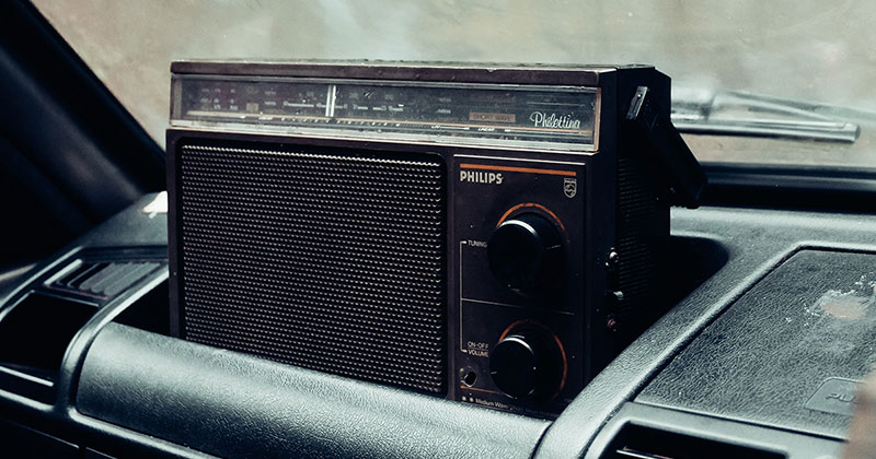 The Evolution of Car Radio Though the Years